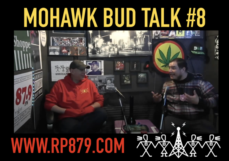 Mohawk Bud Talk – Episode 8